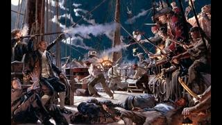 Total War Pirates Über Alles. Вторая серия. Братва рвётся к власти
