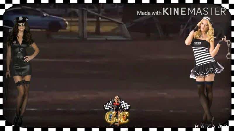 "PitStop Girls Cars"" Pursuit"