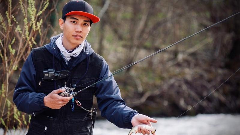 Первая Голавлиная рыбалка 2020г Река Абин