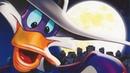 Черный Плащ/Darkwing Duck - Заставка (Rus/Eng)