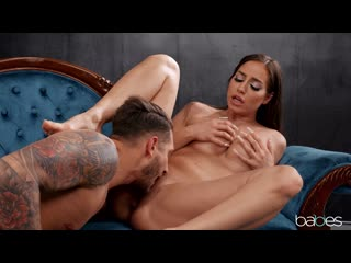 Desiree Dulce - The Light Within [, All Sex, Piercing, Athletic, Latina, Brunette, Creampie, Fingering, Cowgirl]
