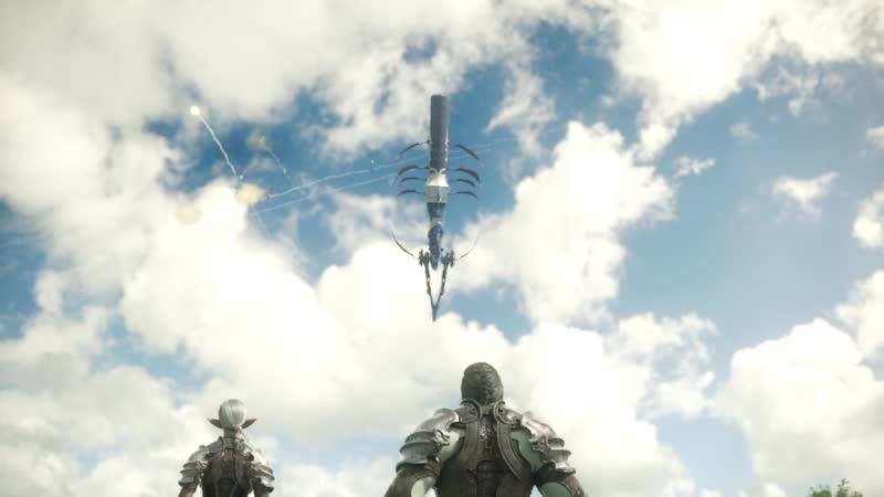 067. Final Fantasy XIV