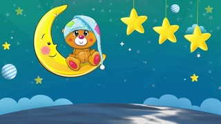 Lullaby for Babies To Go To Sleep. Soft Bedtime Lullaby. Sleep Music for Babies. Sweet Dreams