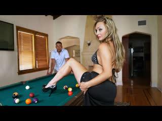 [Mylf] Tucker Stevens - Billiards NewPorn2020