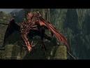 Dark Souls PtDE (как убивать красную виверну, в ремастере не работает!)