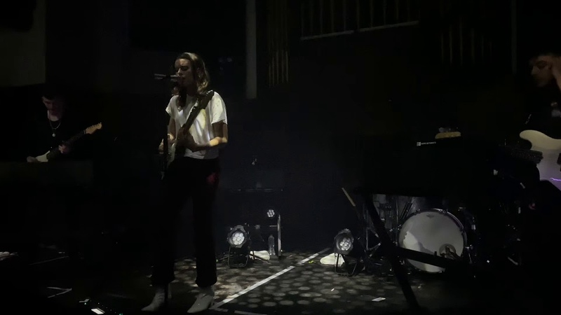PVRIS - Hallucinations live in Glasgow. 18/02/2020