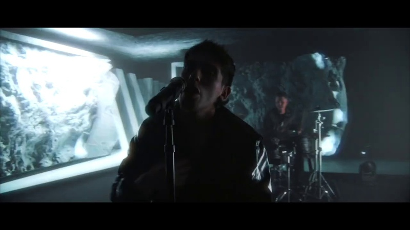Crown The Empire Red Pills Official Music Video