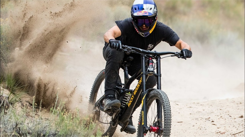 CARSON STORCH RAW TITLE MTB