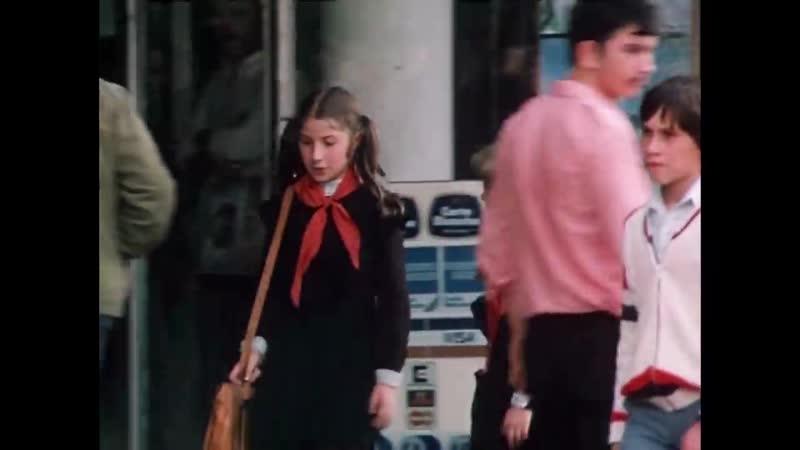 Гостья из будущего 4 серия (1985) - Фантастический фильм для детей