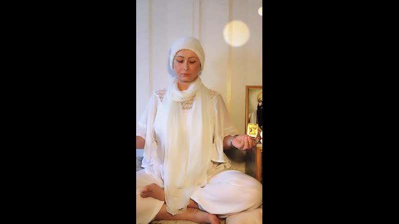Медитация За пределами страха