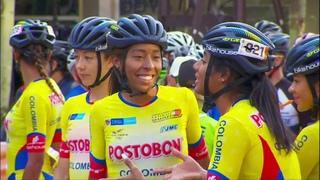 Sun 14 July   Marathon   Junior Senior Women   WRG2019 - Barcelona