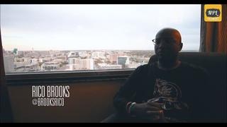 Rico Brooks - менеджер Metro Boomin о своей работе | Озвучка NPL |
