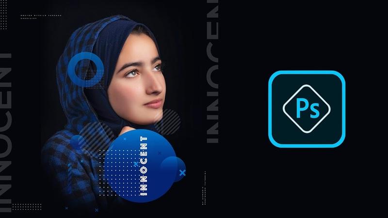 Social Media Creative Design Idea in Photoshop cc