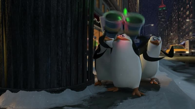 Short Funny Carton from Pixar