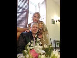 Наша свадьба. г. Студия Кожи Стиль. Игорь и Оксана