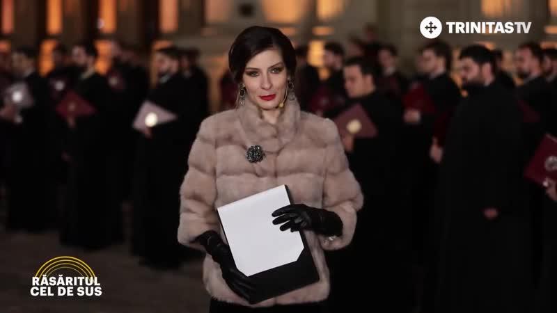 Concertul tradițional de colinde al Patriarhiei Române Răsăritul cel de Sus 17 decembrie 2020