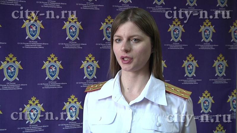 Кузбассовец пошёл на полицейского с монтировкой и оказался в наручниках