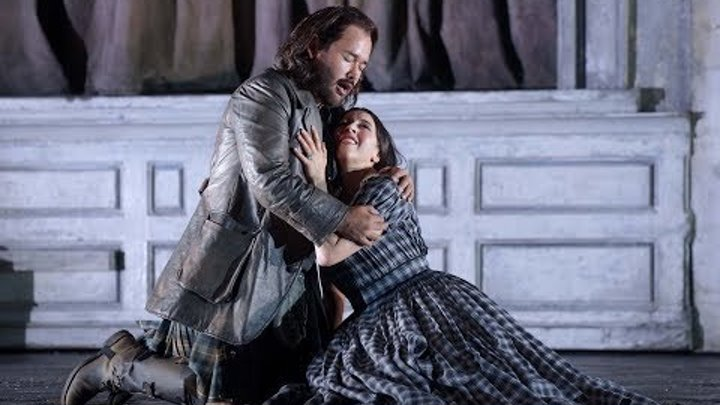 LUCIA DI LAMMERMOOR Live from Teatro Real Madrid