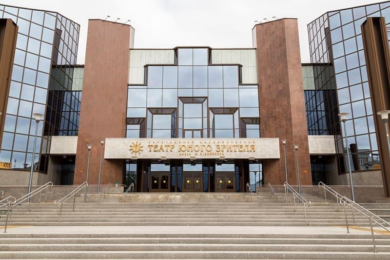Сегодня стартует продажа билетов в саратовский ТЮЗ на октябрь