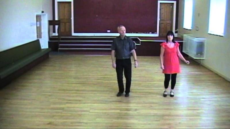 CHA CHA LENGUA Line Dance