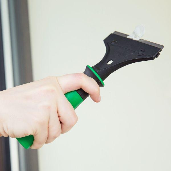 Виды инвентаря для мытья окон, изображение №2