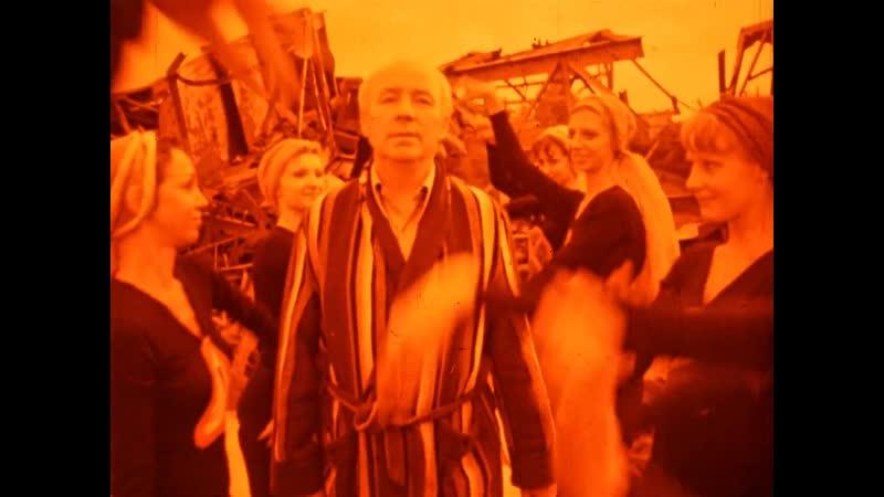 из х ф Верное средство 1981 Fifth of Beethoven · Walter Murphy