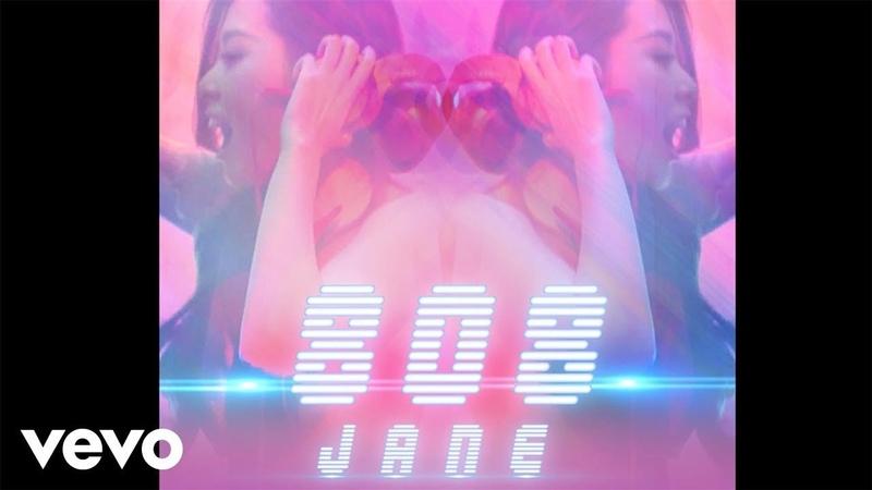 Jane Zhang - 808 (Jack Novak Remix) [Official Audio]