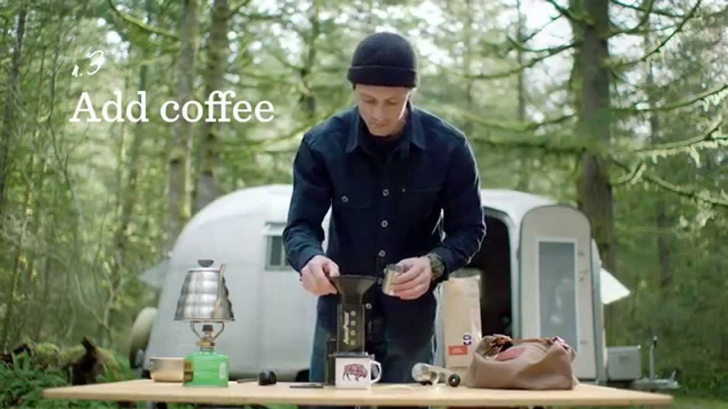How to Brew Coffee in an AeroPress