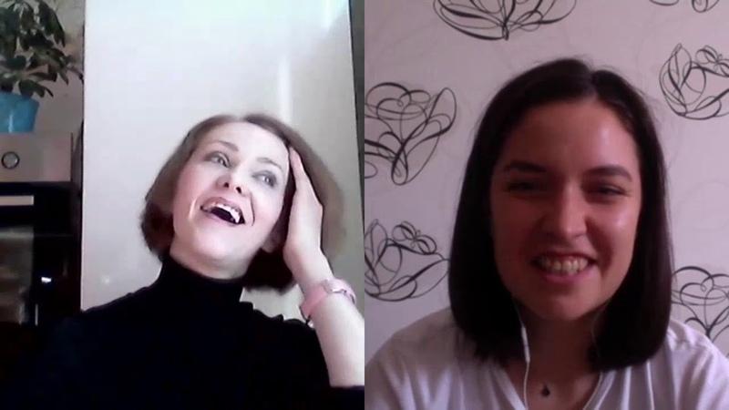 Интервью с Катей