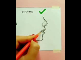 учимся рисовать ()