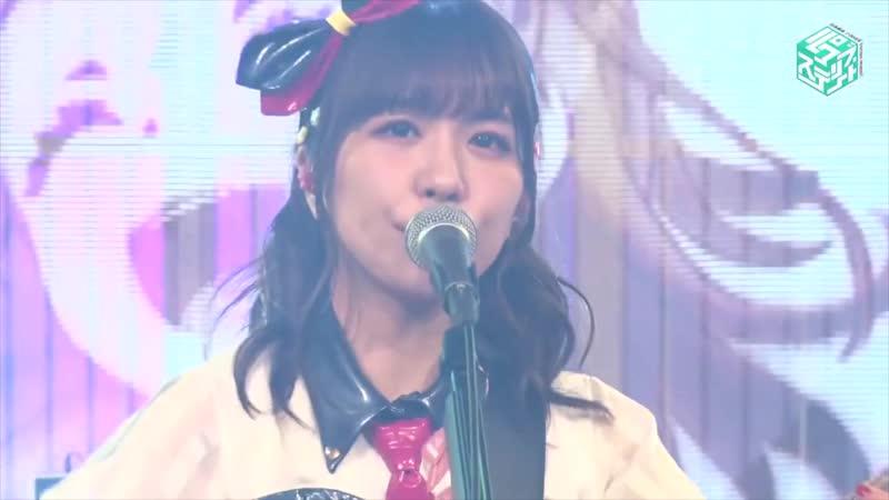 [Nisshin Shokuhin POWER STATION] Poppin Party – Kizuna Music♪
