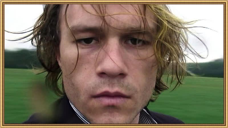 Heath Andrew Ledger