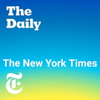 The most popular New York Times podcast