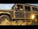 Call of Duty®: Modern Warfare® Warzone - облики транспорта в наборе Мародер (feat. Xzibit)