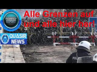 """Trkei/Griechenland und die """"Flchtlinge"""""""
