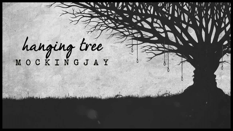 Hanging Tree/I orn en-gling (Sindarin Version)