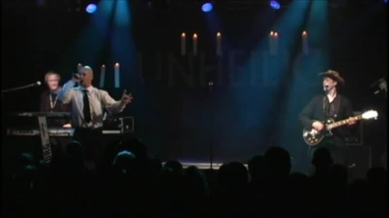 Unheilig - Auf Zum Mond [Kopfkino] [HD]