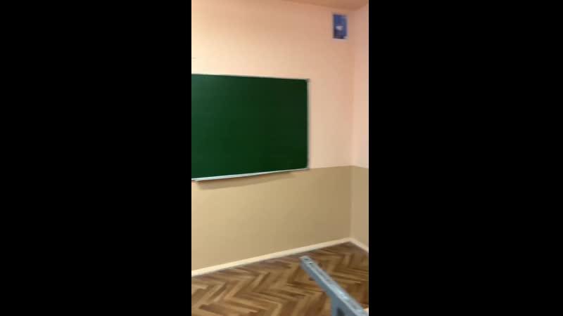 Журналістку Еўрарадыё закрылі ў класе