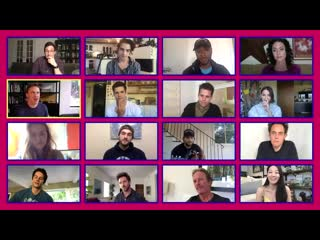 Teen Wolf 9-Years Later ¦ MTV Reunion