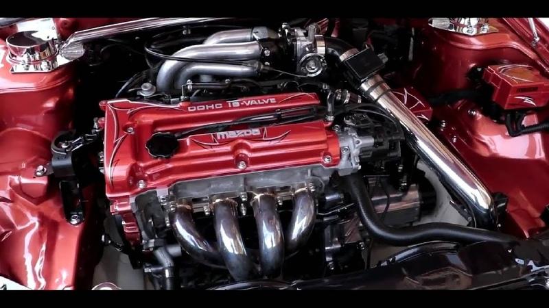 Mazda 323F (lantis)