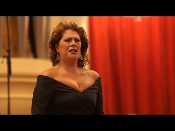 Verdi - La Forza del Destino - Pace, pace, mio Dio! - Sondra Radvanovsky
