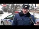 Юрий Антонов избил гаишника