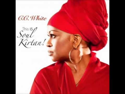 'This is Soul Kirtan' Hare Krishna Mantra Reggae Style by C C White