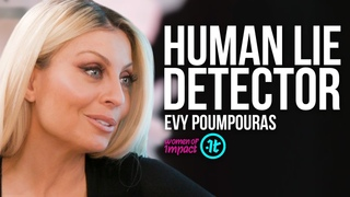 Former Secret Service Agent Shows You How to Get The Truth Out of Anyone | Evy Poumpouras