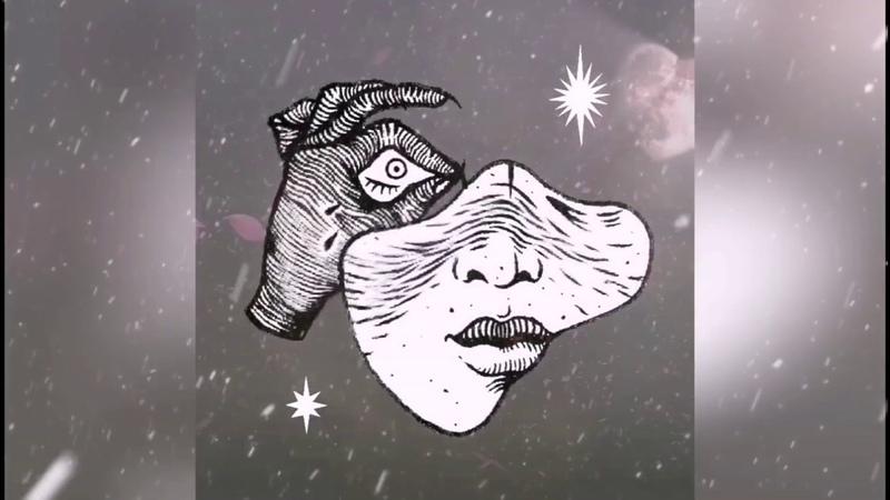 Cherry jam Stillborn Lyric Video