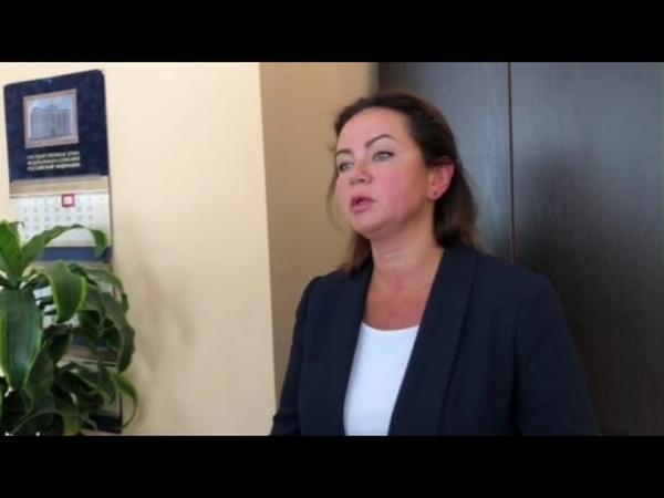 Директор школы №81 прокомментировала смерть учащейся