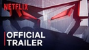 Transformers War For Cybertron Trilogy Siege Official Trailer Netflix