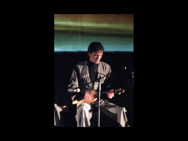 Адыгэ пшыналъэ. Аслан Дудар - Нарт хэку. 16. Circassian music. Nart xequ. Çerkes Müzikleri
