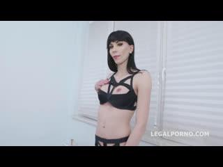 [ LegalPorno] Bailee Paris(Trans Bailee 4on1 Toys) (BTG019) [Transsexual Gonzo Hardcore Anal DAP]