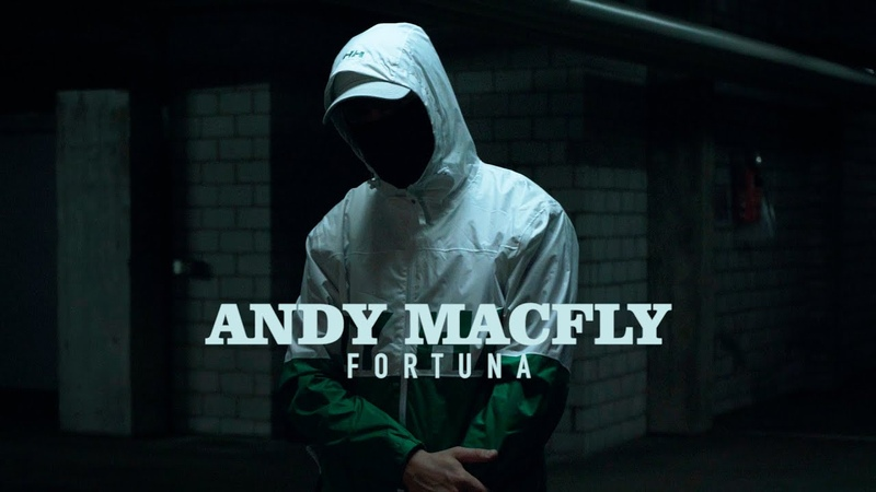 Andy Macfly Fortuna